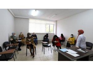 KOMEK'te Yeni Dönem Yüz Yüze ve Uzaktan Eğitimlerle Başladı