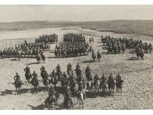 İstiklâl Gazisi Feyzullah Cansever