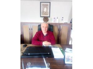 Seydişehir sulama birliği başkanı Selçuk Okçulu