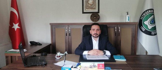 Seydişehir Sulama Birliği Başkanlığı