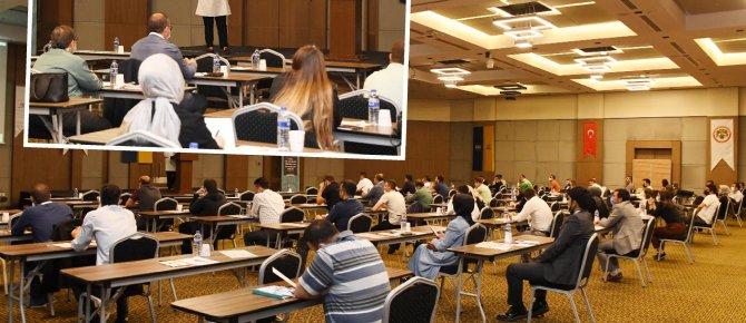 Konya Büyükşehir'den İlçe Belediyelerine Fon Kaynağı Eğitimi
