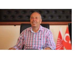 9 Eylul CHP nin kuruluş yıl dönümü mesajı
