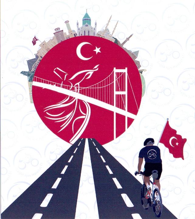HAYDİ TURKIYEM HAREKET ET